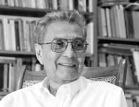 Alejandro Serrano Caldera