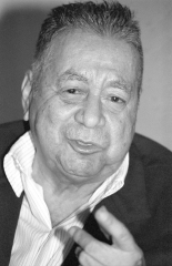 Carlos Martinez Rivas.