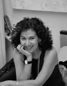 Eva Gasteazoro