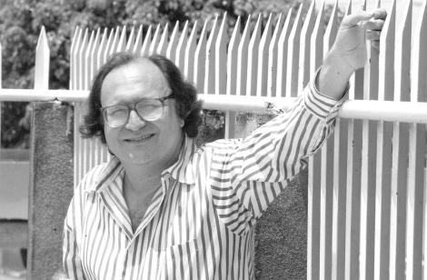 Julio Valle Castillo