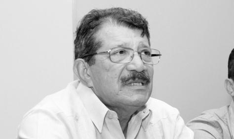 Omar Cabezas