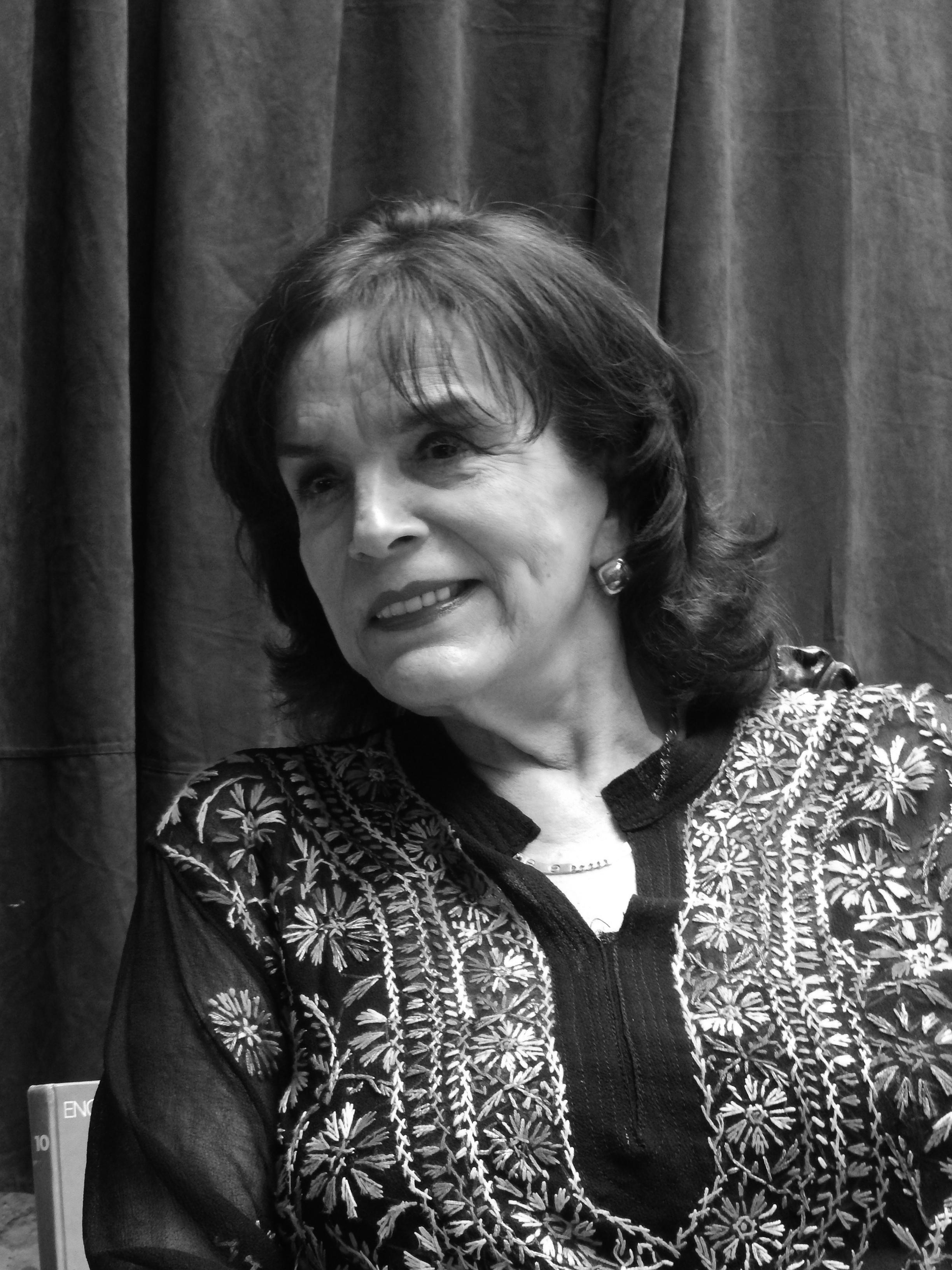 Ángela Saballos