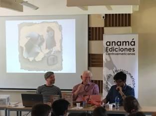 Tobias Krejtschi, Hermann Schulz y Luis Kliche