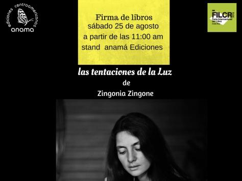 anamá Ediciones y el Instituto Nicaragüense de Cultura Hispánica invitan a la presentación de (10)